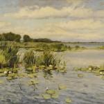 A J Zwart Plassen by Schutsloot en Belt 66 - 120 cm